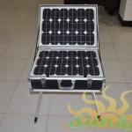 Generator solar portabil YG-MB-A
