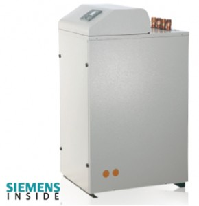 Pompa de caldura - aer/apa 7,2 kw